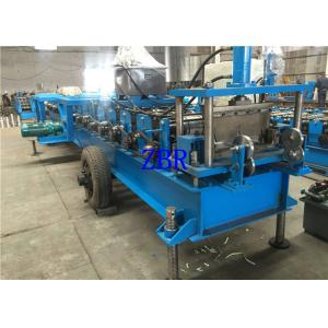 China Mold Forging Cold Roll Forming Machine OD 600-1000 mm Roof Tile Production Line on sale
