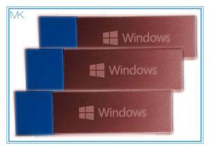 Quality Windows 10 Pro Retail Box 100% Working Serial Keys 64 Bit Windows 10 Product for sale