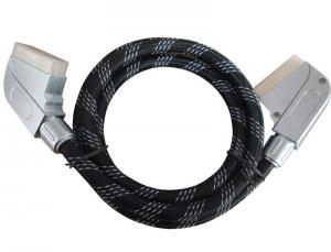 China TV 3m Scart Cable on sale