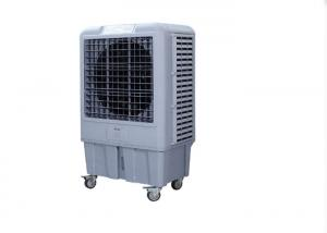 China Powerful Portable Evaporative Air Cooler / Portable Cooling System 480W Eco Friendly on sale