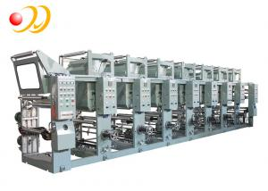 China Digital Offset Printing Machine , Multicolor Printing Press Machine on sale