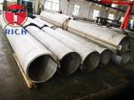 Torich 400mm 600mm Cold drawn Diameter Food Grade Stainless Steel Pipe