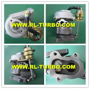 China RHB31 Turbocharger VE110069, VZ21,VJ110069, 13900-62D51, for Suzuki YA1 on sale