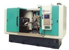 China Cnc Gun Drilling Machine / Multi Axis CNC Drilling Machine High Capacity on sale