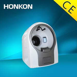 China Máquina mágica del análisis de la piel y del pelo del espejo de HONKON TC01 con la luz ultravioleta on sale