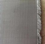 Dutch Weave Stainless Steel Filter Mesh 304 316 940L For 0.5 - 2m Width