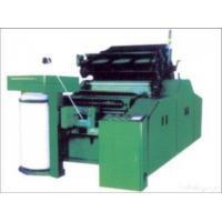China Hi-efficiency Fabric Cotton Carding Machine on sale