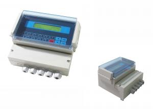 China Intelligent Weighing Instrument Weigh Feeder Controller With Signal Junction Box on sale