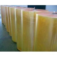 China white transparent or yellowe transparent / brown clear tape, cello tape, plastic tape on sale