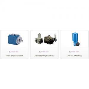 China Hydraulic Vane Pumps - Hong Di Vane Pump Supplier on sale