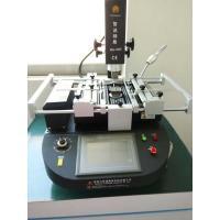 Cheap BGA rework station WDS-4860 laptop motherboard repair machine with MCGS