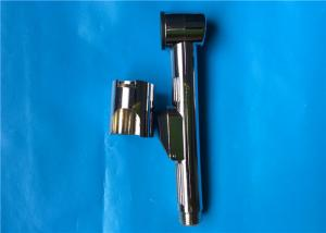 China Брызги биде Шаттаф сада покрыли хромом оружие серебряного цвета Хандхэльд для моя пола on sale