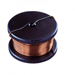 China magentic smd Bobbin coil of Enamelled copper wire for electronic toys, gifts on sale