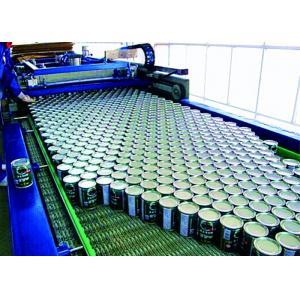 China Full Can Automatic Palletizer Machine , Container Palletizing SystemsISO Marked on sale