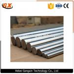 high quality Induction hardened chrome plated rods/ bars made in China