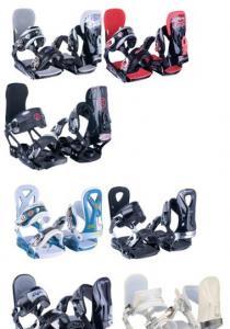 China Snowboard Binding on sale