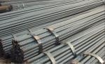 Barre d'acier déformée par plaque d'acier laminée à chaud d'ASTM A615 pour le renfort