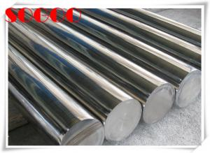 China ASTM B649 Incoloy Alloy Cold Rolled , 904L Stainless Steel Round Bar / Plate on sale
