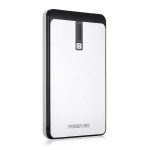 China Stylish Portable Power Bank External Battery Charger With Smart LCD Display on sale