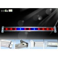 China Super Bright 11w 11pcs Led Plant Growing Lights For Aquarium Fish on sale