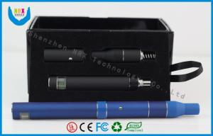 China Pen Style Ago Dry Herb Vaporizer Lcd 1500 Puffs Healthy E Cigarettes on sale