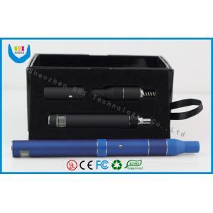 China Ago Dry Herb Vaporizer Pen 650mah 600 Puffs Electronic Vapor Cigarette on sale