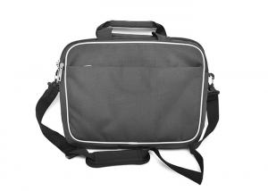China Spaciousness Laptop Carry Bag , Business Messenger Bag 41*30*12cm Dimension on sale