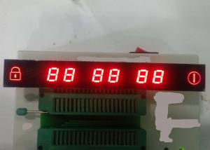 China Kitchen Ventilator Digital LED Display Board NO 11716 20000~100000 Hours Life Span on sale