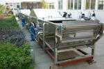 0.4 Mpa Stainless Steel UHT Sterilization Machine Continuous Spray Sterilizer