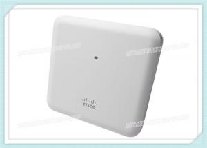China Internal Ant Interfaces Cisco Wireless Access Point AIR-AP1852I-K-K9C 802.11ac on sale