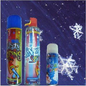 China Snow Spray (FA8010S-B) on sale