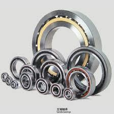 China B7034-E-T-P4S machine tool main spindle bearing:170x260x42 mm,stock,15 degree,steel ball on sale