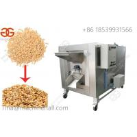Types of sesame roaster machine sales in factory price China supplier