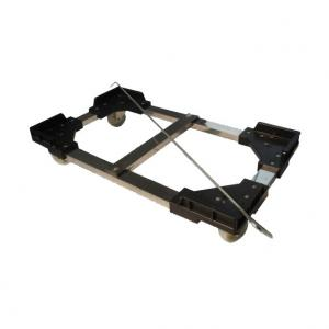 China Conductive PP ESD Safe Carts Carrier ESD Magazine Rack For SMT / PCB Industry on sale