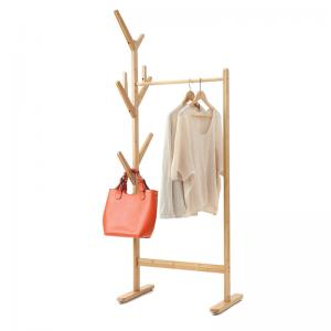China Bedroom Furniture Coat track Cloth Hanging Stand  KSL-RA005 on sale