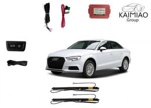 Audi A3 Sedan Aftermarket Power Liftgate Kit Smart Electric Tailgate Lift Easy Installation For Sale Aftermarket Power Liftgate Kit Manufacturer From China 108595328
