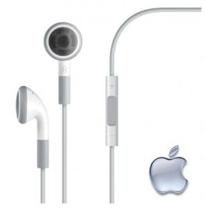 China mobile earphone for iphone on sale