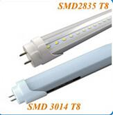 China Energy Efficiency Indoor SMD 2835 22W LED Tube Lighting T8 For School on sale