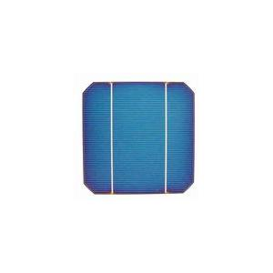 China Affordable Monocrystalline Silicon Solar Cells with high quality/affordable solar systems on sale