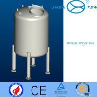 Spherical Welding Frp Stainless Steel Pressure Vessels  Painting Industrial