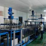 Multifunctional small latex products dippig machine,Latex products dipping machine plant,Latexproduct dipping equipment
