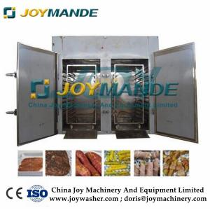China High Efficiency Industrial Fruit Drying Machine/Dehydration Machine/Industrial Food Dehydrator on sale