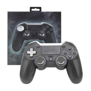 Quality Ps4 Elite Wireless Playstation Game Controller Black Color Joystick With USB for sale