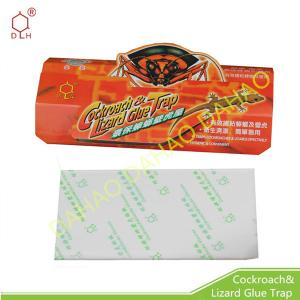 China cockroach paste gecko trap for pest control house from Kaiping dahao on sale