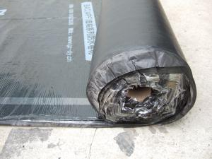 China APP Modified Bitumen waterproof membrane on sale
