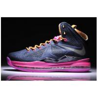 China SportsYTB  . Net Nike Lebron 10 Shoes (01) on sale