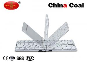 China foldable mini wireless keyboard for android supplier