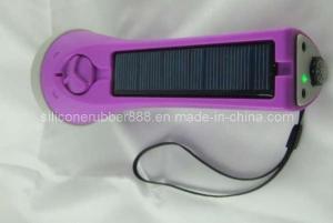 China Solar-Powered Flashlight on sale