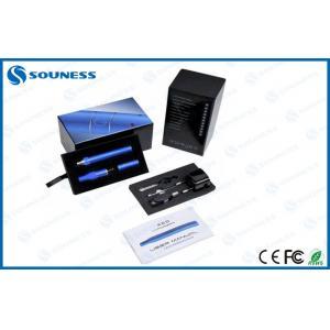 China Ago Dry Herb E Cigarette Vaporizer Electronic Cigarette Starter Kit on sale