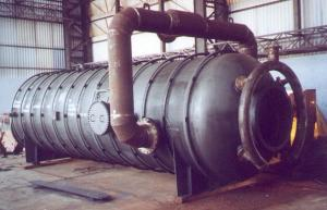 China oilfield liquid- gas separator on sale